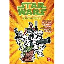 Star Wars: Clone Wars Adventures: v. 3 (Star Wars: The Clone Wars)