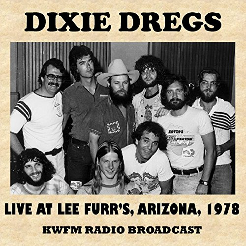 Live at Lee Furr's, Arizona, 1978 (Fm Radio Broadcast)
