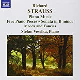 Strauss, R - Piano Works