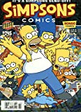 SIMPSONS COMIC USA [Jahresabo]