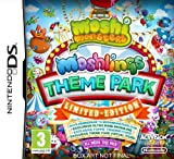Moshi Monsters: Moshling Theme Park (limited edition) /NDS