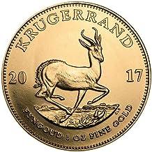 Krugerrand 2010, 1 oz, moneda de oro - BullionUK