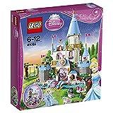 Lego Disney Princess 41055 - Il Castello Romantico di Cenerentola