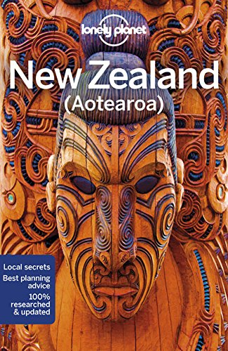 Lonely Planet New Zealand (Travel Guide) por Lonely Planet
