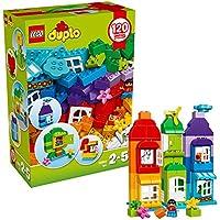 LEGO - Conjunto de 120 Ladrillos Duplo® - 10854
