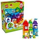 #3: Lego Duplo Creative Box, Multi Color