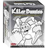 Killer Bunnies Twilight White Booster