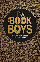 The Book For Boys (Buster Activity) by Dominique Enright (2013-09-12)