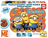 Educa 16525 - 250 Giant Puzzle Minions