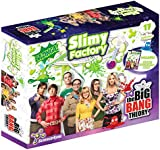 Science4you Slime Factory Big Bang Theory Edition