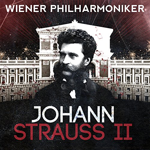 Wiener Philharmoniker: Johann ...