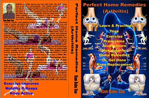 Perfect Home Remedies (Arthritis) (English Edition)