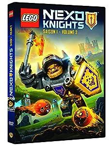"""Afficher """"LEGO NEXO Knights"""""""