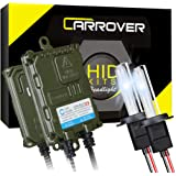 Car Rover H7 Xenon HID Kit Brenner Scheinwerfer Lampe Birne 6000K, 55W Scheinwerferlampe Canbus Dekodierungs Ballast