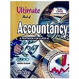 #9: Ultimate Book Of Accountancy-Class-XI