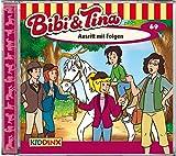 Folge 69: Ausritt mit Folgen - Bibi & Tina