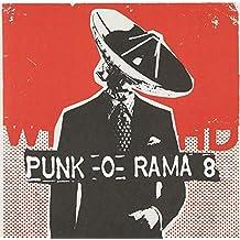 Punk-O-Rama Vol.8