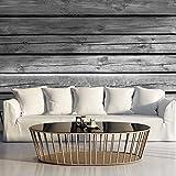 murando - Fototapete Holzoptik 500x280 cm - Vlies Tapete -Moderne Wanddeko - Design Tapete - Holz Bretter f-A-0459-a-d