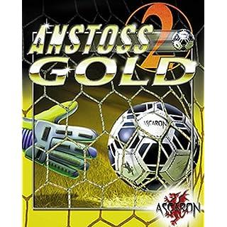 Anstoss 2 - Gold