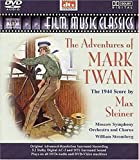 Adventures of Mark Twain [DVD-AUDIO]