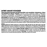 ESN Nitro Amino, Blackberry, 500 g - 3