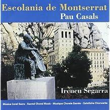 Pau Casals (1876-1973) Música Sacra