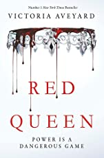 Red Queen: 0