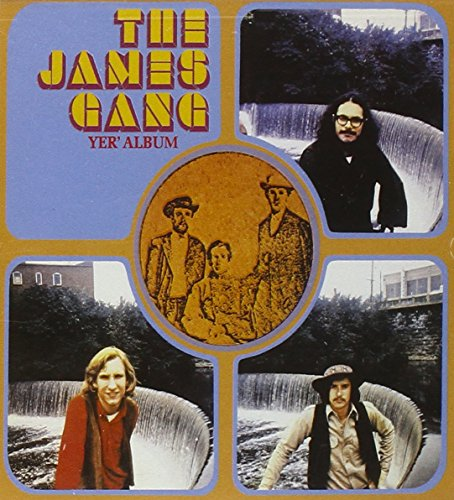 James Gang: Yer'Album (Audio CD)