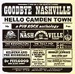 Goodbye Nashville,Hello Camden