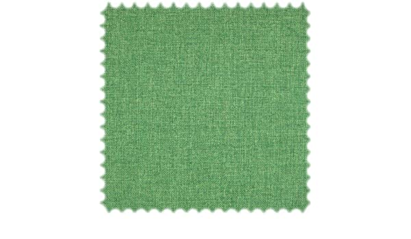 Hochleistungs Objekt Möbelstoff Scala Uni Grün DIN 4102 B1