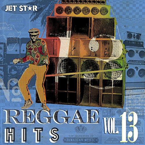 Reggae Hits, Vol.13