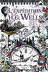 La Malédiction Grimm, tome 2 : L'Expédition H.G. Wells par Shulman
