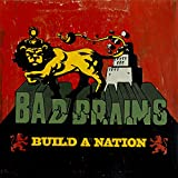 Songtexte von Bad Brains - Build a Nation