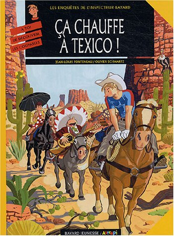 """<a href=""""/node/44143"""">Ca chauffe à Texico !</a>"""