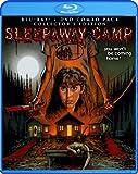 Sleepaway Camp: Collector's Edition Combo [Blu-ray] [1983] [US Import]
