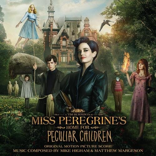 Miss Peregrine's Home For Peculiar Children (OST)