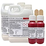 Polycraft GP-3481F RTV Silicone Mould Making Rubber 2.2Kg Kit