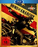 Sons of Anarchy - Season 2 [Blu-ray]
