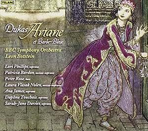Dukas: Ariane et Barbe-Bleue