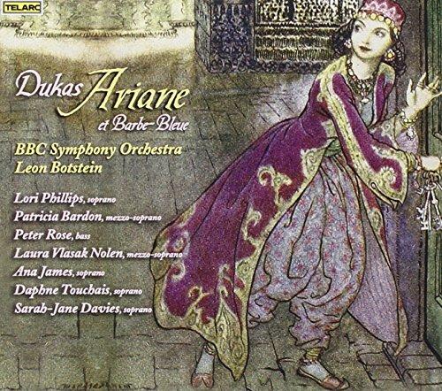 Paul Dukas : Ariane et Barbe-Bleue