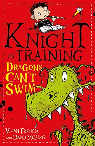 Dragons Can't Swim: Book 1 (Knight in Training)