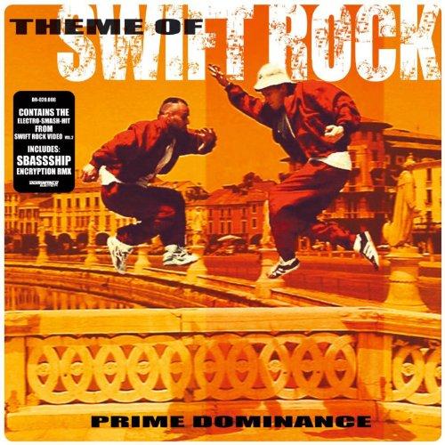 Theme of Swift Rock