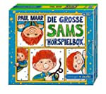 Die große Sams-Hörspielbox (6 CD): 4...