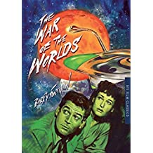 The War of the Worlds (BFI Film Classics) by Barry Forshaw (2014-11-14)