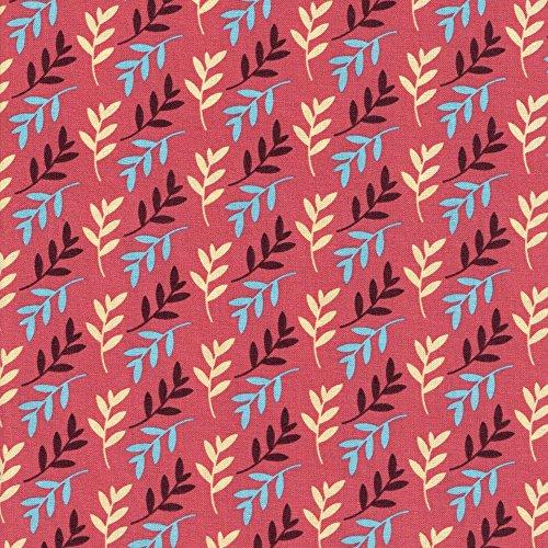 Magenta und viele andere Farben - Stoffe online auf Stoff123.de