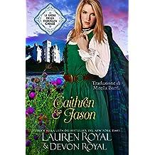 Caithren & Jason (Le spose della famiglia Chase Vol. 2)