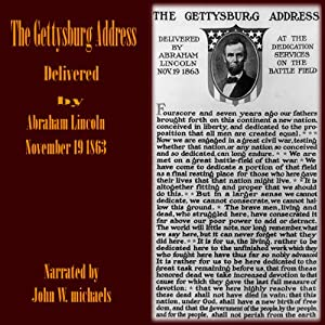 Gettysburg address: perspectives on lincoln's greatest speech.