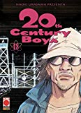 20th Century Boys 18  - Seconda Ristampa