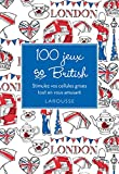 100 jeux So british...
