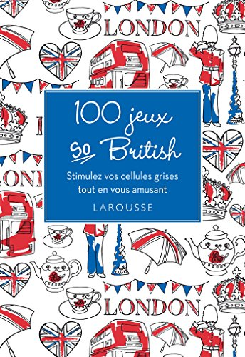 100 jeux So british